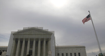 Oklahoma abortion law that required ultrasound: Supreme Court turns away case