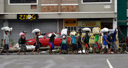 Typhoon Haiyan: Was The Philippines prepared? (+video)