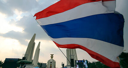 Thai political amnesty bill defeat: An end to protests?