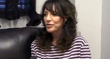 Katey Sagal: More than the matriarch of 'Sons of Anarchy' (+video)