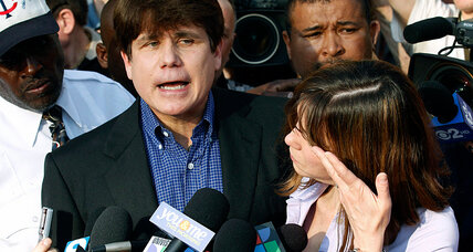 Rod Blagojevich appeal is 'extraordinary,' prosecutors say (+video)