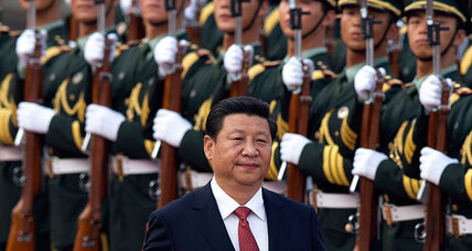 Chinese power play: Xi Jinping creates a national security council