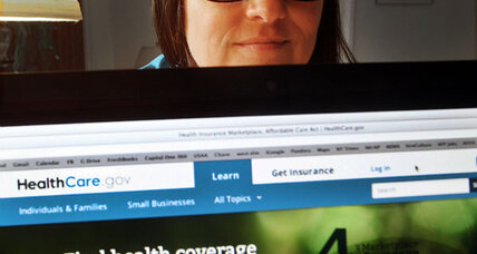 Obamacare: Tiny enrollment numbers highlight problems