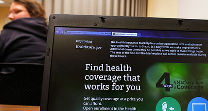 Obamacare may not be fixed by Nov. 30. Big deal or 'so what'?