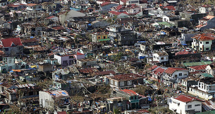 Typhoon Haiyan: Was the government prepared?