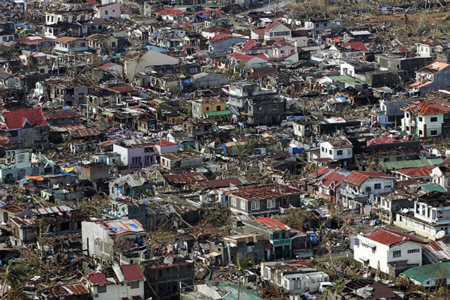 d2cbc37fb56 Typhoon Haiyan  Was the government prepared  Philippines President Benigno  Aquino defended ...