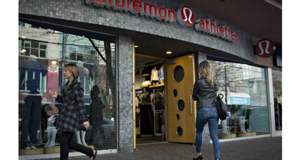 Lululemon yoga pant controversy: Namaste turns nasty