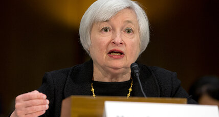 Janet Yellen at Fed: Would she take stimulus too far?