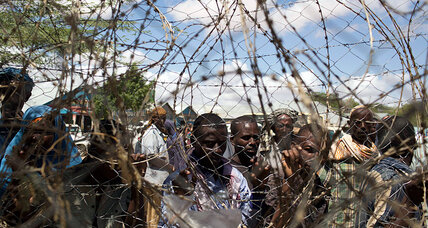 Long at home in Kenya, Somali refugees feel pressure to leave