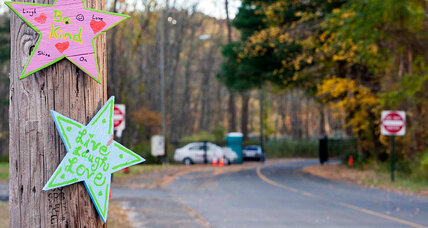Sandy Hook: Nearly a year on, groups seek positive legacy from tragedy