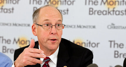2014 all about Obamacare, even if government shuts down, key Republican says