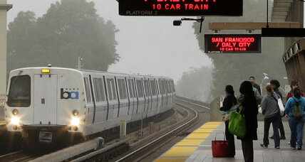 BART officials call for return to bargaining table