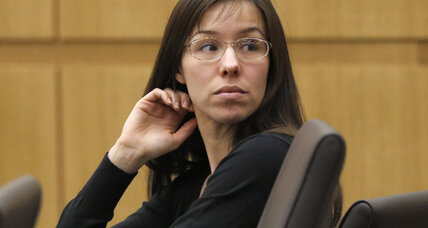 Jodi Arias penalty phase retrial will not be televised