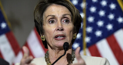 Nancy Pelosi says HealthCare.gov will be fixed, but is damage done? (+video)