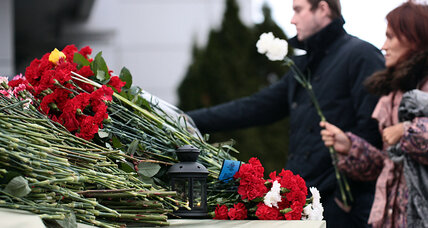 Is a deadly Russian plane crash a sign of a failing system?