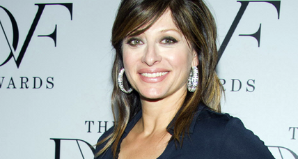 Maria Bartiromo, CNBC anchor, leaving network after 2 decades
