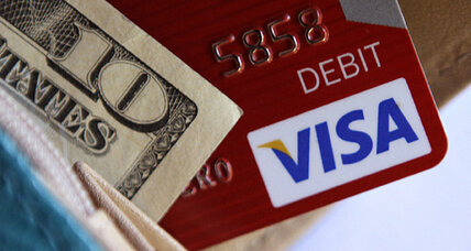 Credit cards and annual fees