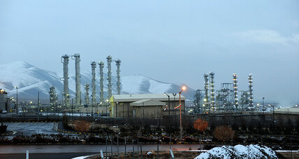 Iran's Arak nuclear reactor: Real dealbreaker or red herring? (+video)
