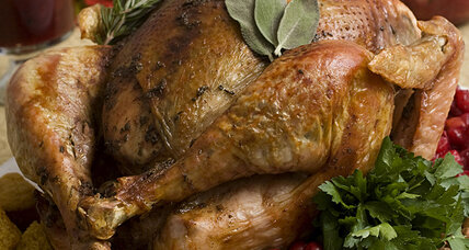 Butterball: Don't panic, but there's a turkey shortage