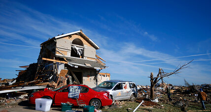 Official tornado count: 14 twisters hit during devastating Midwest storm