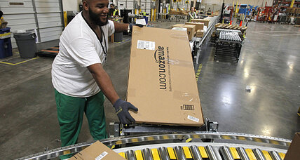 Cyber Monday: Amazon, Wal-Mart still have best online deals (+video)