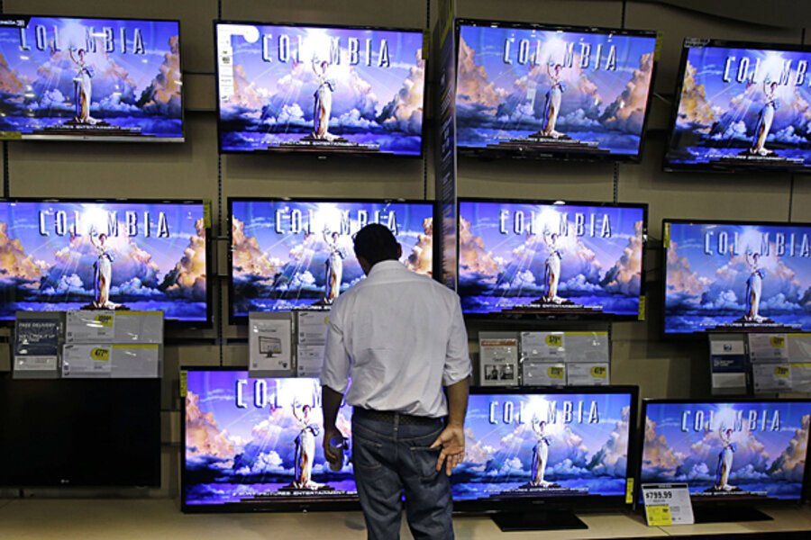 Black Friday Deals Where To Find Tv Bargains Csmonitor Com