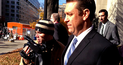 Rep. Trey Radel admits buying cocaine. Will Congress toss him out? (+video)