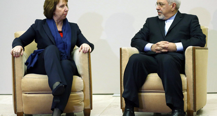 Geneva negotiators see few options if Iran nuclear talks fail