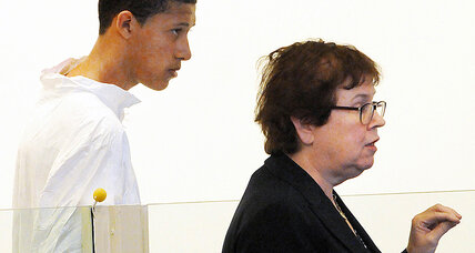 Fourteen-year-old indicted for murder, rape of teacher in Danvers, Mass.