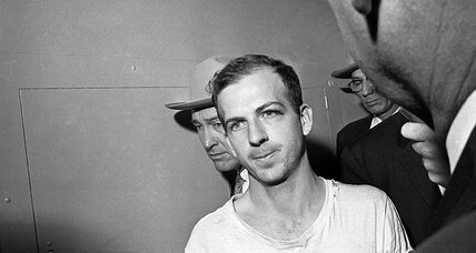 Why Soviets were no fans of Lee Harvey Oswald