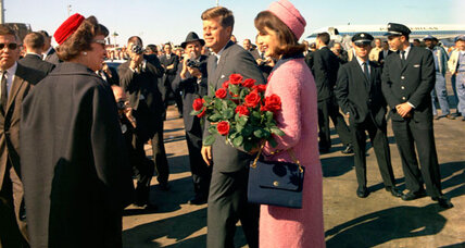 Why is John F. Kennedy still so popular? (+video)