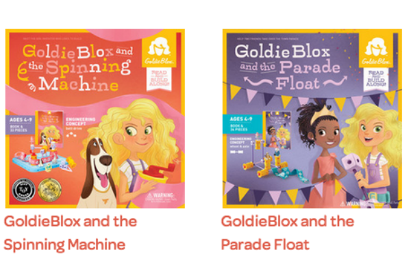 Meghan Trainor will perform on the GoldieBlox float.
