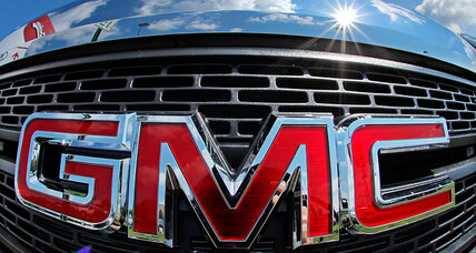 Treasury to sell last GM shares from auto bailout. How'd taxpayers fare?