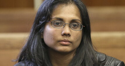 Chemist who falsified drug tests in criminal cases goes to jail herself (+video)