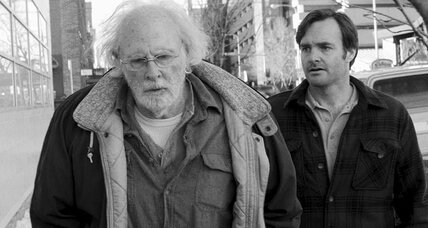 'Nebraska,' directed by Alexander Payne, veers into caricature