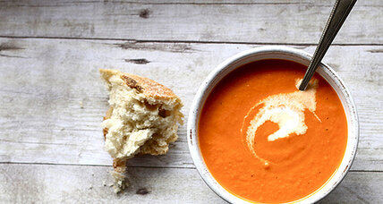 Soup Recipes: Warm up with these soups, stews, chowders, and chilis