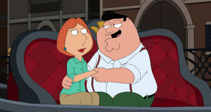 Family Guy: Brian dies, world grieves, coping skills fail (+video)