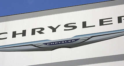 Chrysler IPO delayed until at least 2014