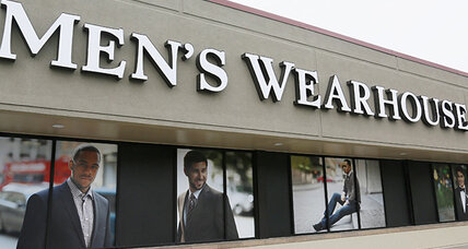 Men's Wearhouse wants to acquire Jos. A. Bank in switch