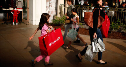 Modest Black Friday forecasts push retailers to open Thanksgiving Day