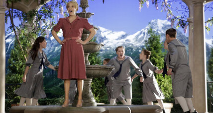 Carrie Underwood stars in NBC remake of 'The Sound of Music'