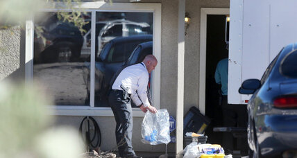 3 girls claim they were imprisoned in Tucson home for 2 years