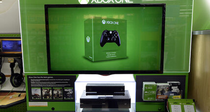Microsoft Xbox One launch marred by disc drive glitch