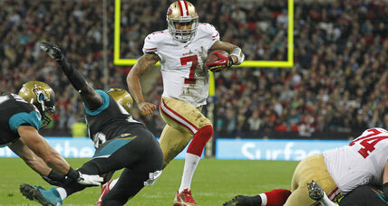 San Francisco 49ers look to bolster 2nd half run with returning players