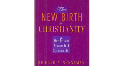 Reader recommendation: The New Birth of Christianity