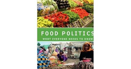 Reader recommendation: Food Politics