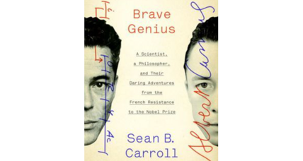 Reader recommendation: Brave Genius