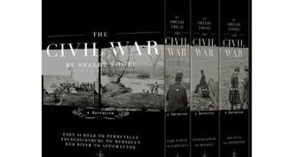 Reader recommendation: The Civil War
