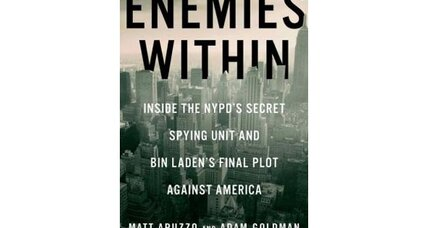 Reader recommendation: Enemies Within
