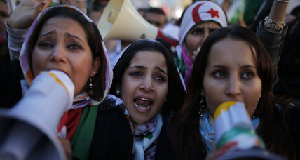 Morocco's suppression of Western Sahara could fuel regional instability